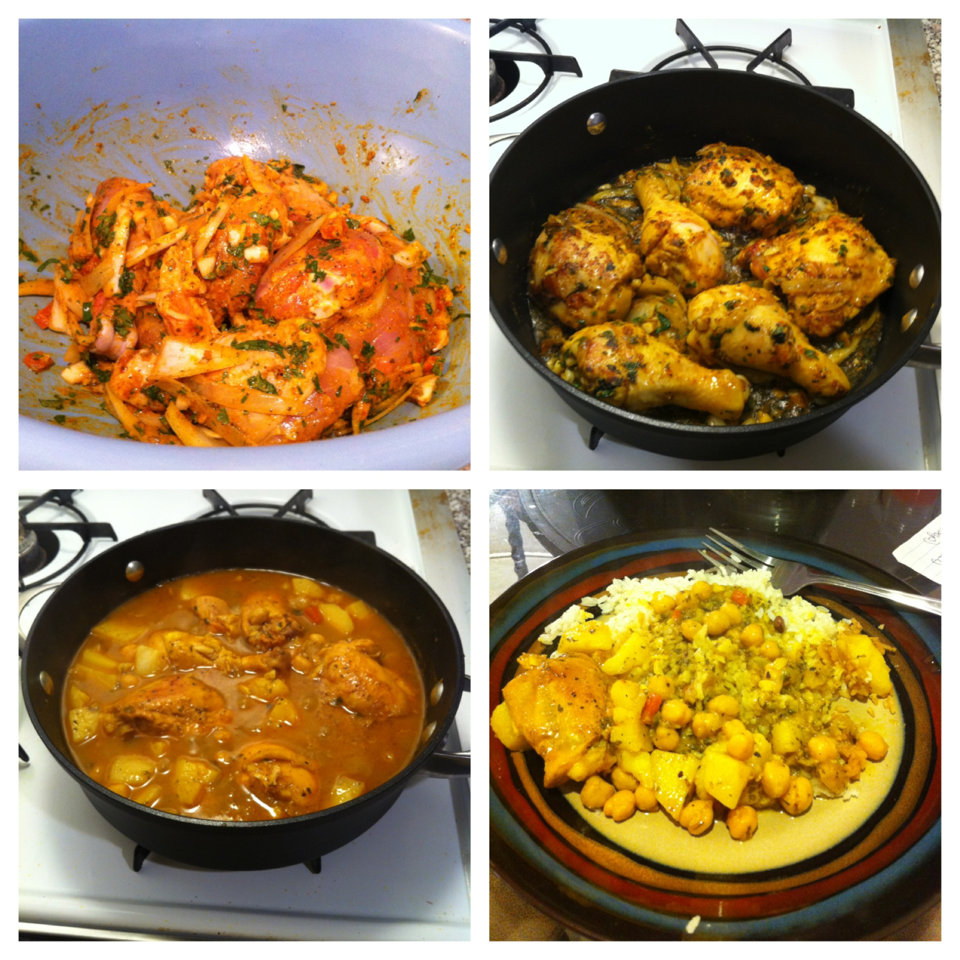 Fideua Cooked In Stock With Sofrito moreover Msenplacecajuncreole blogspot furthermore Food  work Magazine October 2015 Recipe Index additionally Stews together with Borikenrestaurant. on y pork stew with peas and sausage